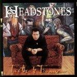 Headstones - Teeth & Tissue (CD)