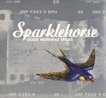 Sparklehorse - Good Morning Spider (CD)