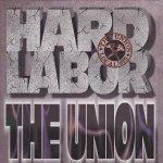 The Union - Hard Labor (CD)