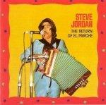 Steve Jordan - The Return Of El Parche (CD)