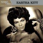 Eartha Kitt - Platinum & Gold Collection (CD)