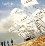 Psychid - Split Lip EP (CD)
