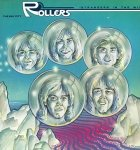 Bay City Rollers - Strangers In The Wind (LP)