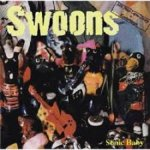 Swoons - Sonic Baby (CD)