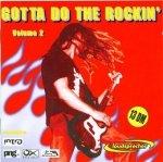 Gotta Do The Rockin' Volume 2 (CD)
