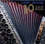 Lydie Auvray - 10 Ans (CD)