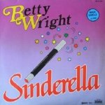 Betty Wright - Sinderella (12'')