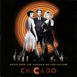 Music From The Miramax Motion Picture Chicago (CD)
