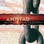 John Williams - Amistad (Original Motion Picture Soundtrack) (CD)