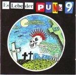 Es Lebe Der Punk Vol. VIIII (CD)