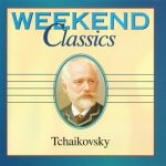 Weekend Classics - Tchaikovsky (CD)