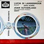 Donizetti, Joan Sutherland, Santi, Paris Conservatoire Orchestra - Lucia Di Lammermoor (Mad Scene) (7)