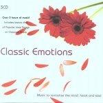 Classic Emotions (3CD)