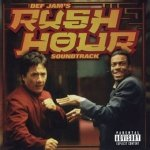 Def Jam's Rush Hour Soundtrack (CD)