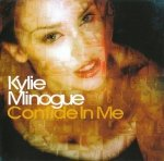 Kylie Minogue - Confide In Me (CD)