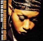 Missy Misdemeanor Elliott Ft. Lil' Kim & Mocha - Hit 'Em Wit Da Hee (Maxi-CD)