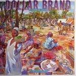 Dollar Brand - African Marketplace (LP)
