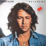 Peter Maffay - Revanche (LP)