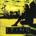 Sting - Ten Summoner's Tales (CD)
