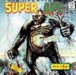 Scratch & The Upsetters - Super Ape (CD)