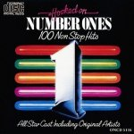 Hooked On Number Ones, 100 Non Stop Hits (CD)