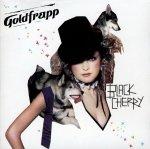 Goldfrapp - Black Cherry (CD)