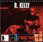 R. Kelly - Original Album Classics (5CD)
