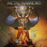 Metal Warriors (CD)