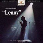 Dustin Hoffman, Ralph Burns - Lenny (Original MGM Motion Picture Soundtrack) (CD)