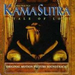 Mychael Danna - Kama Sutra - A Tale Of Love (Original Motion Picture Soundtrack) (CD)