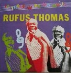 Rufus Thomas - If There Were No Music (12)