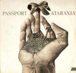 Passport - Ataraxia (LP)