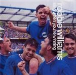 Robbie Williams - Sing When You're Winning (CD)