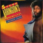Steve Arrington's Hall Of Fame - Positive Power (LP)