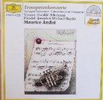 Maurice André - Trompetenkonzerte (Viviani • Vivaldi • Telemann • Händel • Joseph & Michael Haydn) (CD)