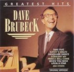 Dave Brubeck - Greatest Hits (CD)