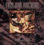 Fuze Box Machine - Forbidden Games (CD)