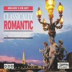 Classically Romantic (The Sensuous Sounds Of The Great Classics) (CD)