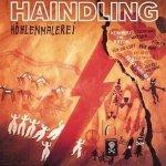 Haindling - Höhlenmalerei (CD)