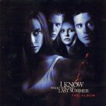 I Know What You Did Last Summer - The Album (CD)