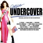 Miss Undercover - Original Motion Picture Soundtrack (CD)