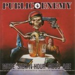 Public Enemy - Muse Sick-N-Hour Mess Age (CD)