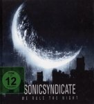 Sonic Syndicate - We Rule The Night (CD+DVD)