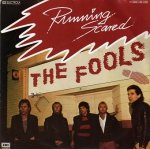 The Fools - Running Scared (7'')