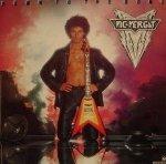 Vic Vergat - Down To The Bone (LP)