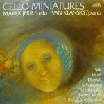 Ivan Klánský, Marek Jerie - Cello Miniatures (LP)