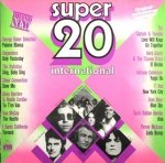 Super 20 International (LP)