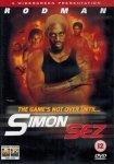 Simon wkracza do akcji  (DVD)