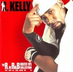 R. Kelly - The R. In R&B Greatest Hits Collection: Volume 1 (2CD)