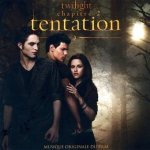Twilight Chapitre 2 - Tentation (Original Motion Picture Soundtrack) (CD)